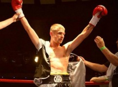 Rocky Ryan comes back to beat Hibbert with Jenkins potential opponent