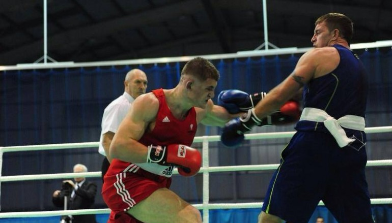 Kody Davies – Commonwealth Games preview