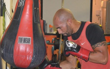 Pryce plans to give more back to boxing