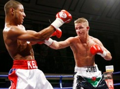 Jones having 'excellent' camp ahead of two-time Welsh champion bid