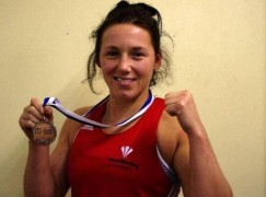 Charlene Jones and Lauren Price – Commonwealth Games preview