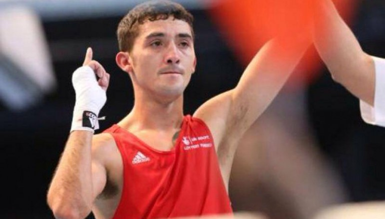 Andrew Selby – Commonwealth Games preview