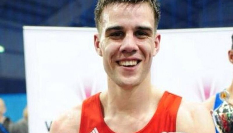 Nathan Thorley – Commonwealth Games preview