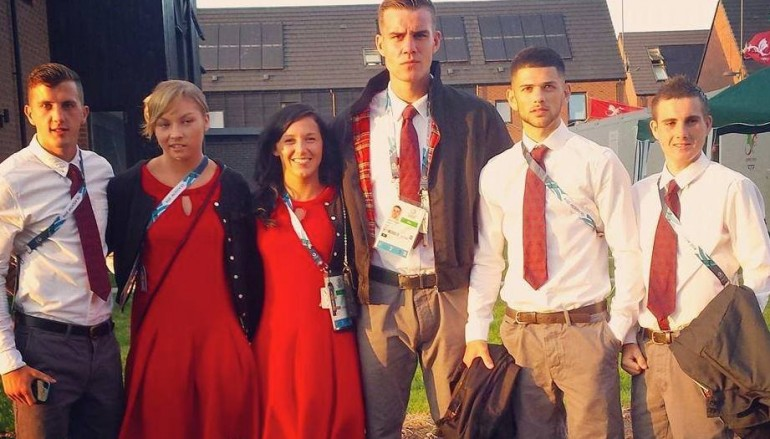 Semi-final heartache for Wales as they leave the Commonwealth Games with five bronze medals