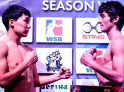 Selby and Cordina set to start their WSB seasons