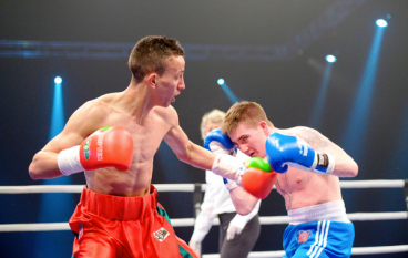 WSB Update: Wales' bad luck for the British Lionhearts continues