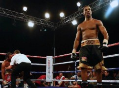 Craig Kennedy secures statement knockout of Wadi Camacho