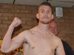 Cardle injured and Buckland fight postponed