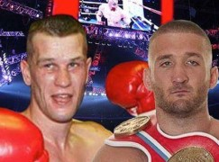 Churcher secures biggest fight of his career