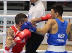 Joe Cordina crowned European champion