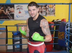 Behind the scenes: Cleverly comes to the final stages of Fonfara training camp