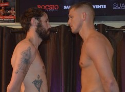 Preview: Jones and Lilley's tasty Welsh title fight goes under the radar