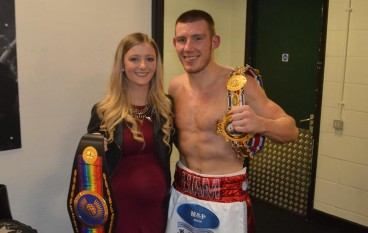 Williams ends injury hell by stopping Carslaw to win British belt and send out shockwaves