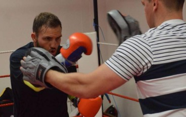 Results round-up: Dale Evans, Enzo Maccarinelli and Kerry Evans