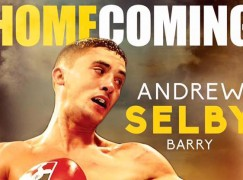 Lee backs brother Andrew Selby to be as good as he wants