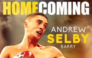Sanigar: Andrew Selby can be the best in Welsh history
