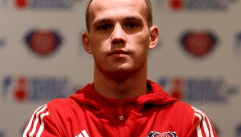 Sean McGoldrick earns consecutive medals at the Commonwealth Games