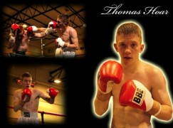'The Thomas Hoar Funeral Fund' created