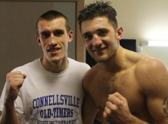 Karpency picks Clev to beat Fonfara in 'highly competitive' clash