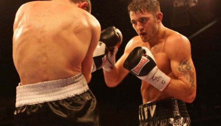 Clev claims early win on light-heavyweight return and targets Braehmer