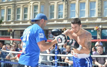 BoxingWales reveal new rankings