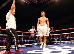 Selby starts his American dream with 'biggest test' yet