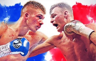 Cardiff-based Blackwell battles to win over Arnfield in Bristol
