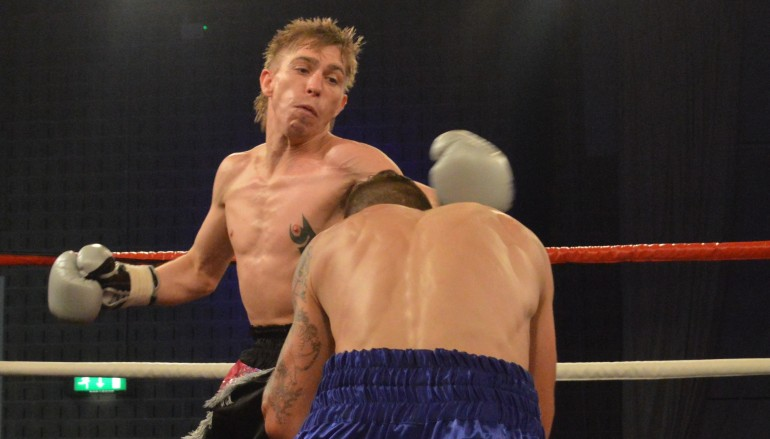 Preview: Major domestic title shot for Turley after a decade of dream chasing