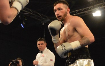 Dragon Fire undercard: Wins for Jenkins, Jones, Goldsmith and Morgan