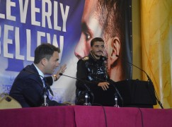 Hearn: Brunker is perfect for Selby