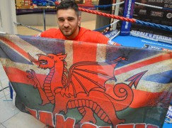 Cleverly – Bellew: South Wales v Merseyside