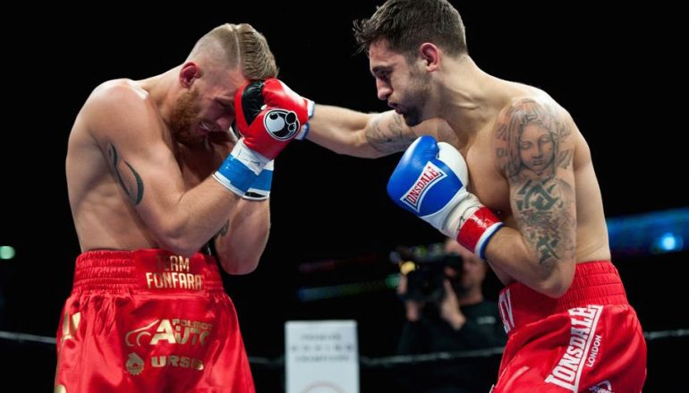 Cleverly keen for rematch of Fonfara classic