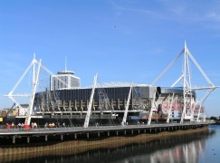 Could the Millennium Stadium be the key to keeping Welsh boxing's biggest names at home?
