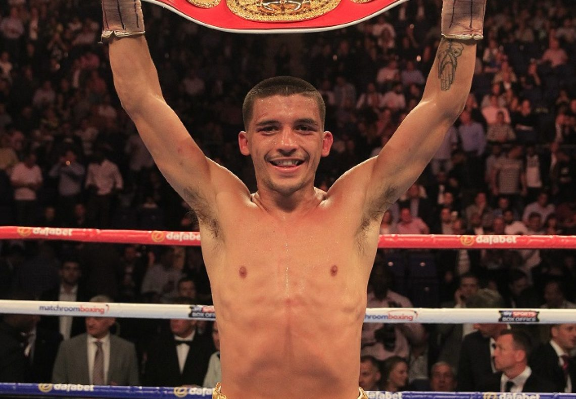 Preview: Lee Selby must shine under the Las Vegas lights to secure unification showdown
