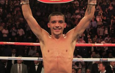 Selby hopes for homecoming but willing to go anywhere for big fights