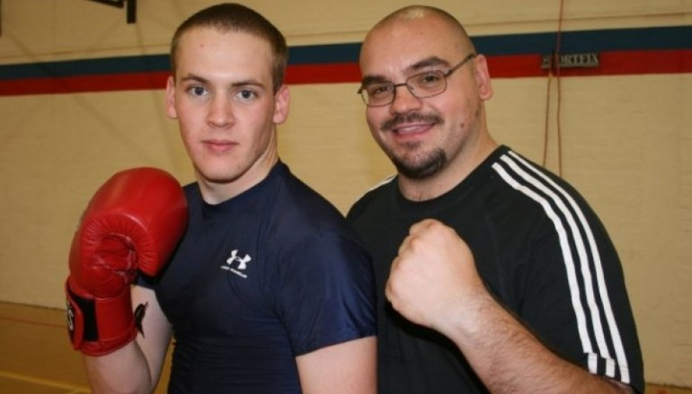 Piper to end boxing and emigrate to Australia