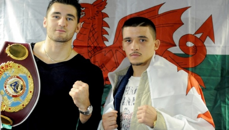 Cleverly backs Selby for Brunker victory