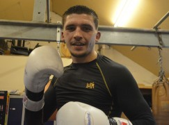 Selby set for American training camp