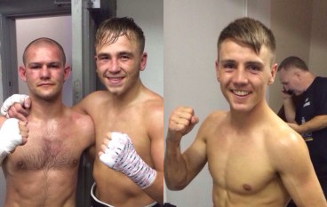 Results round-up: Hughes and Harris remain unbeaten in London