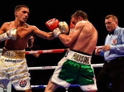 Lee Selby outclasses unbeaten Joel Brunker to secure world title shot