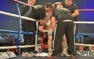 Turley title eliminator set for December