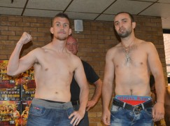 Unleash The Dragon undercard: Buckland and Turley spearhead, while prospects continue development