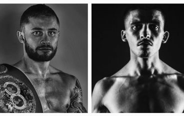 Talks take place for Lee Selby vs Carl Frampton ahead of Eric Hunter world title defence