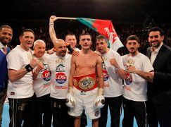 Who will challenge Selby next?