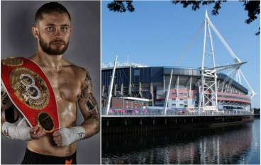 EXCL: Carl Frampton fancies future fight with Lee Selby at the Principality Stadium
