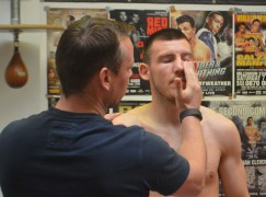 Editor's Column: Why Welsh boxing must support Frank Warren's show and Liam Williams at the Ice Arena