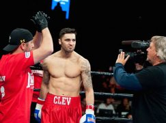 Fonfara overcomes Clev in classic Chicago war