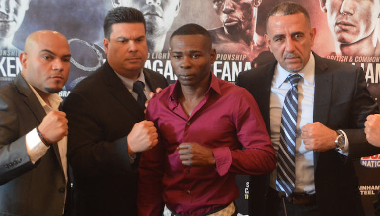 Pound-for-pound superstar Rigondeaux ready to put on a showcase for Welsh fans