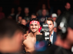 "EXCLUSIVE: Nathan Cleverly secures ""fate"" fight with world champion Juergen Braehmer"