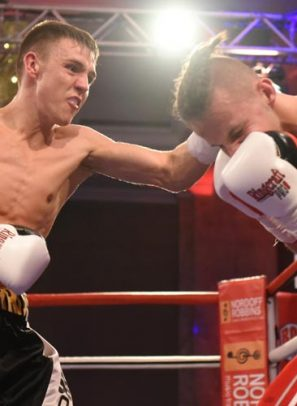 LIVE RESULTS: British Warriors host six-fight show in Llandarcy